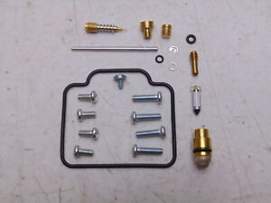 QuadBoss Carburetor Kits 26-1258