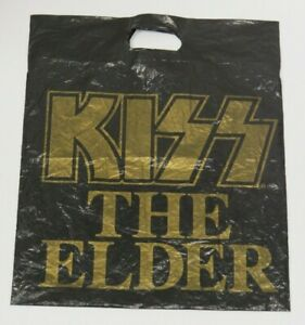 KISS-MUSIC-FROM-THE-ELDER-PROMOTIONAL-LP-BAG-1981