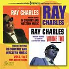 Modern Sounds In Country & Western Vol.1 & 2 von Ray Charles (2013)