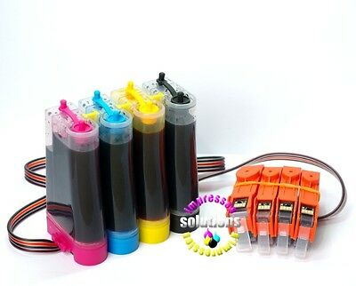 Non-OEM CISS for HP 364 364XL + 400ml Ink
