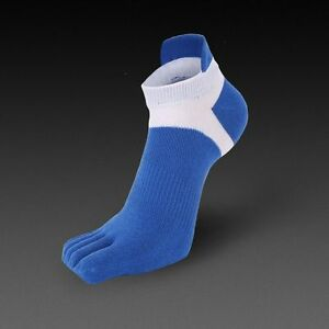 Men's 1 Pair Fingers Mne Women Socks Fashion New Sale Five Finger Socks