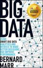 Big Data: Using Smart Big Data, Analytics and Metrics to Make Better Decisions and Improve Performance by Bernard B. Marr (Paperback, 2015)