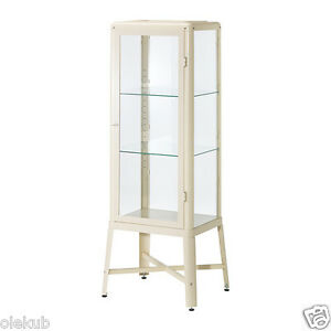 Awesome Ikea Glass Door Cabinet Decoration