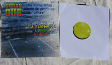 "Vinyl LP ""Urban Dub featuring Fairshare Unity Sound"" - Dubhead 2003 Dub Reggae"