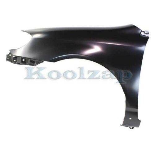 For 03-08 Corolla XRS//S Front Fender Quarter Panel Driver TO1240195 5380202070