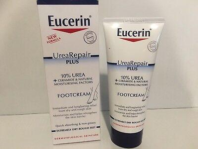 Urearepair Plus Foot Cream