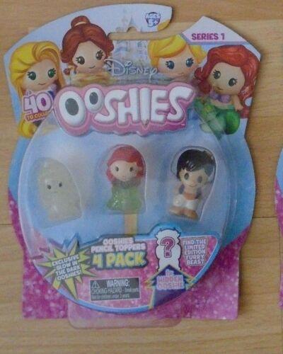 DISNEY PRINCESS OOSHIES
