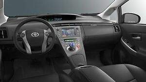 Image Is Loading Various Interior Trim And Parts For Toyota Prius