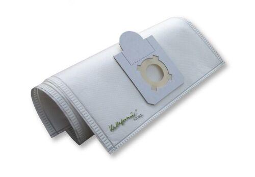 4 polveri sottili SACCHI FILTRO PER Parkside PNTS 1500 b2 Sacchetto per Aspirapolvere Sacchetto Filtro