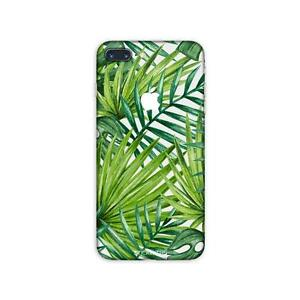 iPhone-7-Plus-Skin-STICKER-Decal-6-Plus-6s-5-SE-Case-Green-Leaves-Fern-PS125