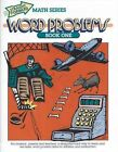 Word Problems: Book 1 by Larry Hoffman (Paperback, 1996)