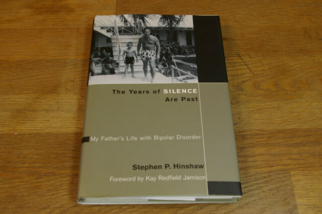 The Years of Silence are Past Stephen P Hinshaw Cambridge University Press 2002