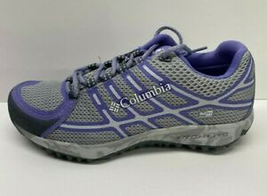 Columbia-Size-6-5-Waterproof-Trail-Sneakers-New-Womens-Shoes