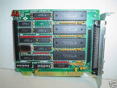Comtrol H0XX5004A Hostess ISA w//16c550 4 port 2 Available /& Warranty