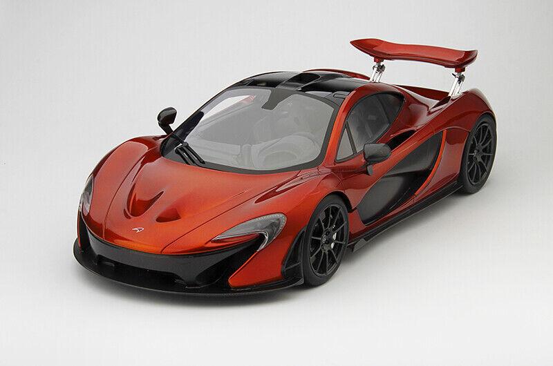 1 12 McLaren P1 2013 1 12 • Truescale TSM141205