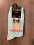 K.Bell Women/'s Assorted Cat Crew Socks