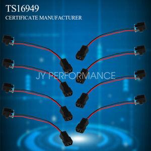 details about lq4, lq9 4 8 5 3 6 0 delphi injectors to ls1 ls6 lt1 ev1 wire harness adapters LT1 Engine
