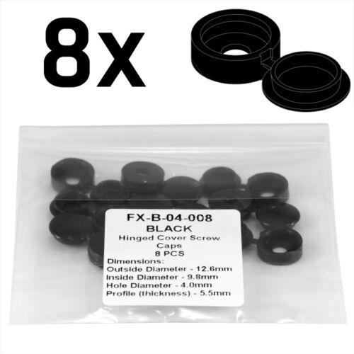 Dormer A907 5.50mm HSCO PFX Jobber Drills QTY 8