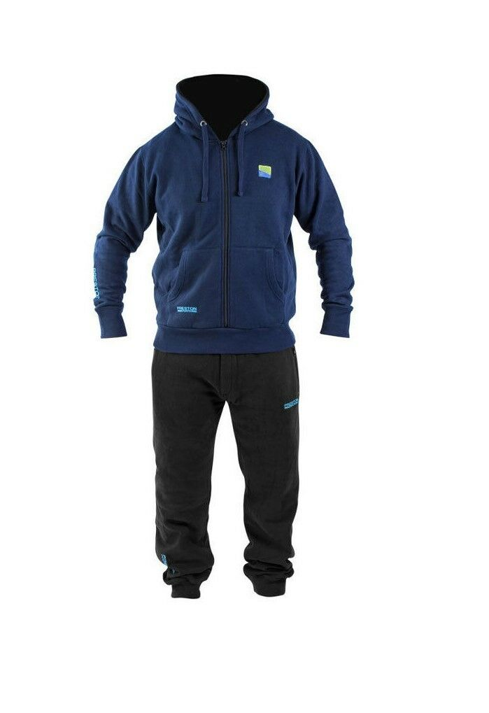Preston Innovations Jogger Hoodie Combo New 2019 - Free Delivery