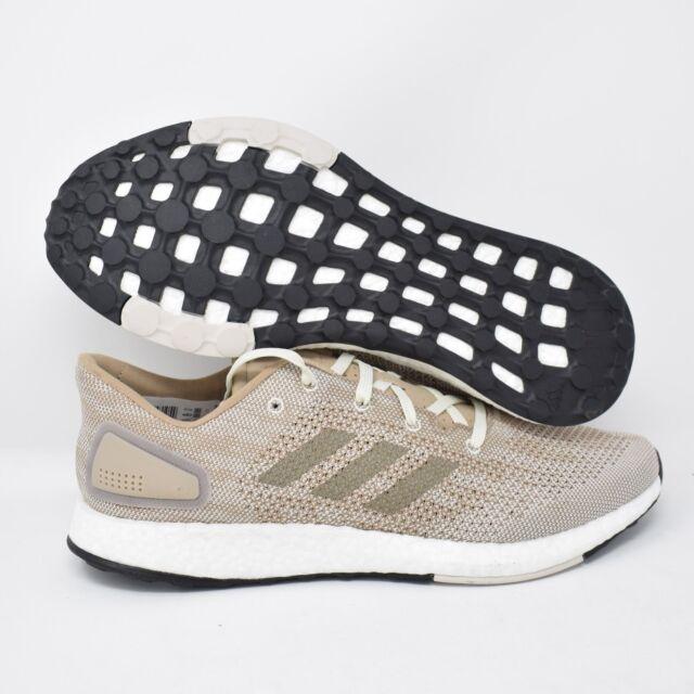 new concept 830dc b3aee Adidas PureBOOST DPR S82013 Mens Running Shoes Trakha Brown