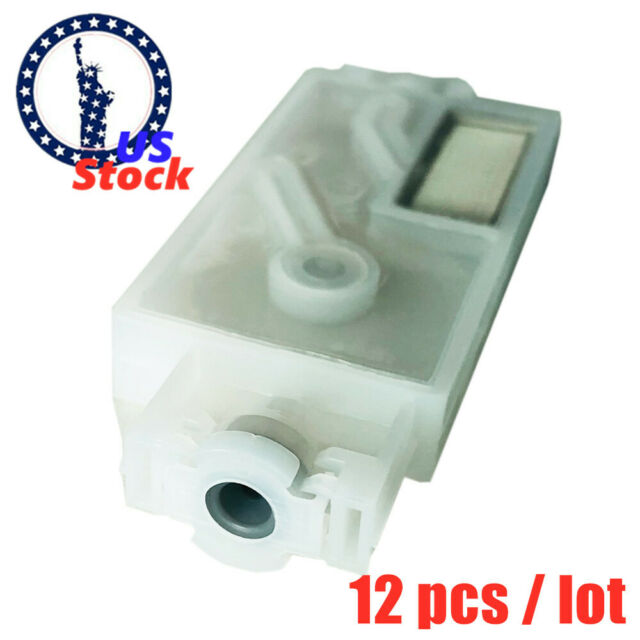 16Pcs Ink Damper for Mimaki JV5//JV33//CJV30//TS3 Epson DX5 Printhead Solvent