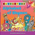 An Alphabet of Rhymes by Linda Jones (Paperback, 2004)