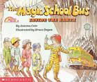 The Magic School Bus Inside the Earth by Joanna Cole (Hardback, 1989)