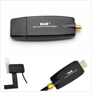 DAB+ Digital Radio receiver Box for Joying Android Head Unit