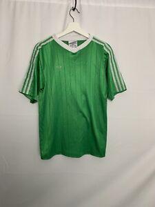 Vintage-Adidas-T-Shirt-Sz-M-80s-Super-Cool-Top-VTG