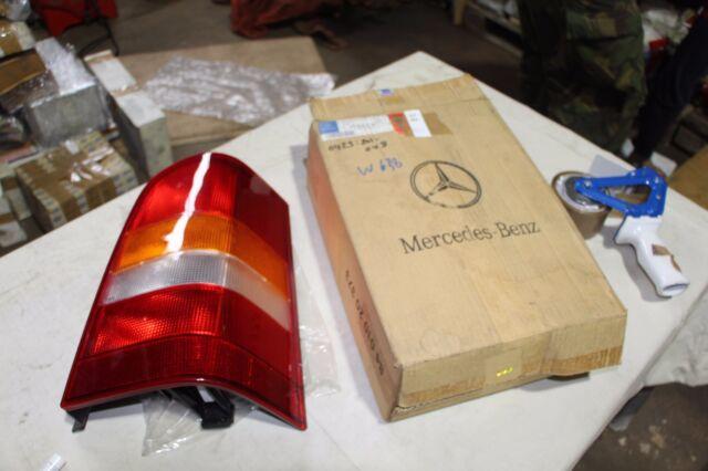 Original Mercedes Benz W638 Vito