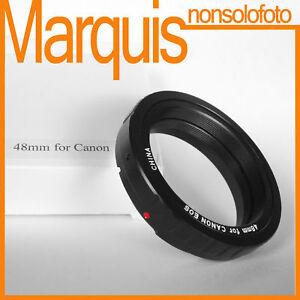 ANELLO-ADATTATORE-M48-PER-CANON-EOS