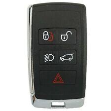 2010 2019 Jaguar Land Rover Range Rover Smart Key 5 Button