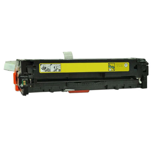CE321A CE323A for HP LaserJet CP1525nw CE322A Toner Cartridge CE320A