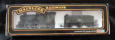 0-6-0 2251 Class Collett. B.r. Green Mainline 37-077 Boxed With Instructions Essere Accorti In Materia Di Denaro