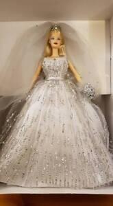 Barbie Millennium Bride Limited Edition