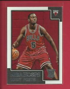 Bobby-Portis-RC-2015-16-Panini-NBA-Hoops-Rookie-Card-275-Chicago-Bulls
