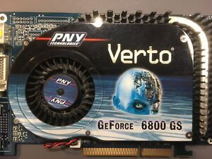 DRIVERS FEA 6800GS