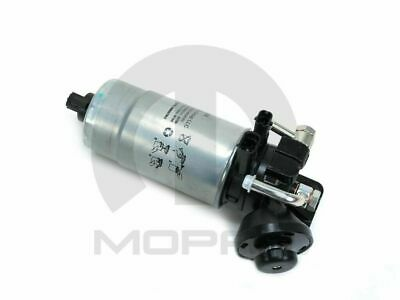 Genuine Chrysler 68043089AA Fuel and Water Separator