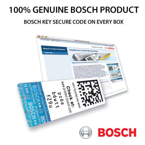 70//7D AMV 05.00-06.03 LS6978 Bosch Lambda Sensor VW Transporter T4 2.8