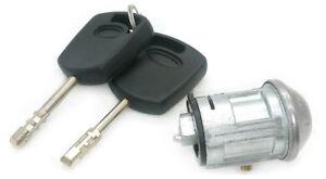 2 clés portes CAPOT ALLUMAGE FITS FORD TRANSIT CONNECT complet 8 Lock Set
