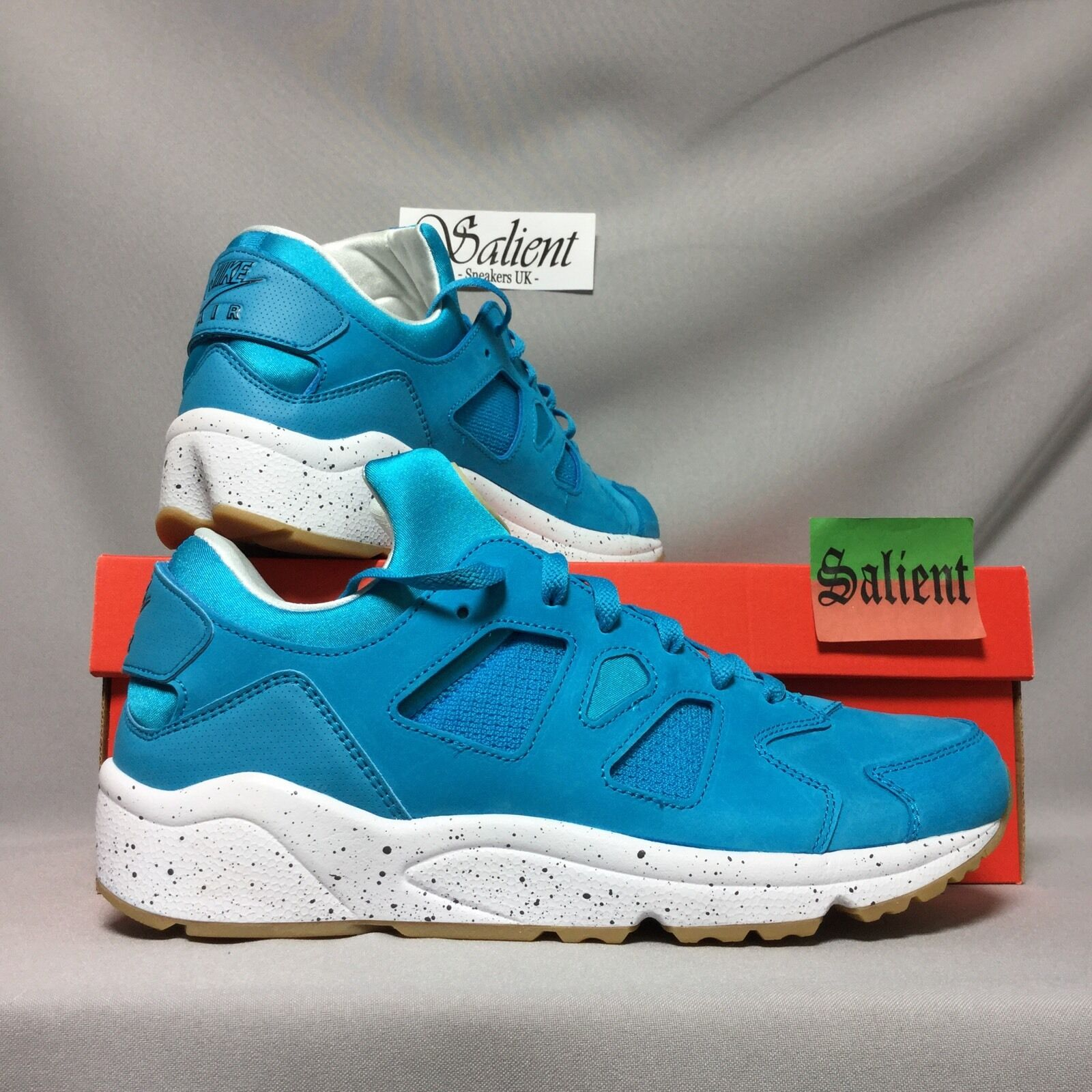 Nike Air Huarache International PRM UK9 structure 818482-400 EUR44 QS US10 structure UK9 light 556d89