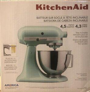 Kitchenaid Ultra Power Plus 4 5 Qt Tilt Head Stand Mixer