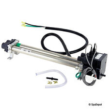 No-Fault Spa Heater for 1995+ Hot Spring/Watkins - 6kW Titanium w/Sensors- 73790