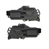 For Ford Door Lock Actuator Motor A Pair Of 2 Front Or Left & Right Side