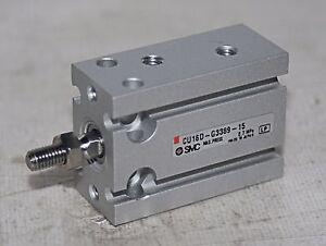 SMC-Pneumatic-Cylinder-CU16D-G3389-15