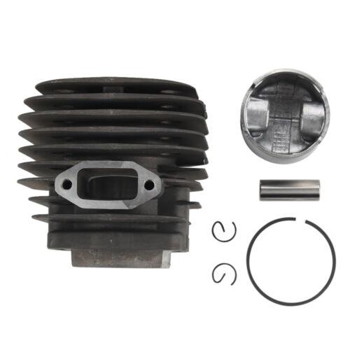 48mm Cylinder Piston Kit For HUSKY Husqvarna 61 268 272 # 503 53 20 71 Chainsaw