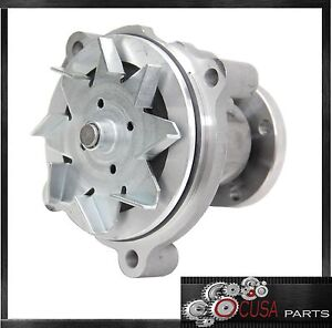 Engine Water Pump for 1997-2002 Ford Pickup Excursion Expedition 4.6L 5.4L