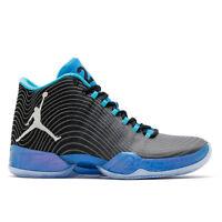 Men's Air Jordan Xx9 29 Playoff Pack 749143-014 Black White Cool Photo Blue