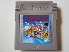 Super Mario Land - Nintendo GameBoy Classic #116