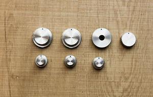 7X Full Set Knobs Buttons POT Switch REVOX B77 - PR99 MKII MK II MK2 MKI I Lot 4